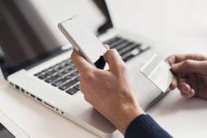 Thanh toán cước bằng SMS Banking