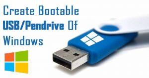 Hướng dẫn tạo USB cài đặt Windows 10 mới nhất