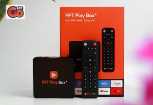 FPT Play Box Plus 4K