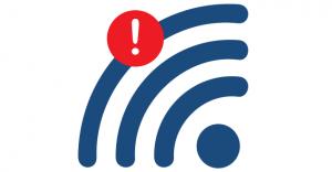 7 Bước đơn giản xử lý lỗi Internet