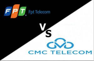 """FPT Telecom: """" CMC Telecom đã nhiều lần vi phạm hợp đồng"""""""