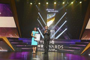 FPT lần thứ 3 liên tiếp giành cú đúp giải thưởng Vietnam HR Awards