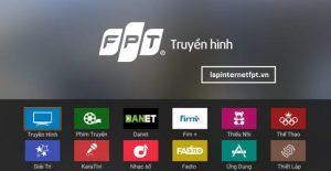 Truyền hình FPT – Xem là yêu