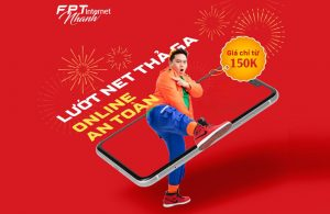Các gói cước internet wifi giá rẻ của FPT. Trong đó gói rẻ nhất chỉ khoảng 160k/ tháng